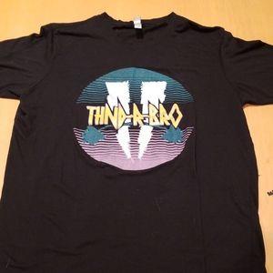 THNDR BRO Shirt